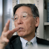 坂本教授に企業のあるべき姿、理念の大切さについてお話を伺いました。