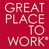 「働きがいのある会社」に4年連続で選ばれました。