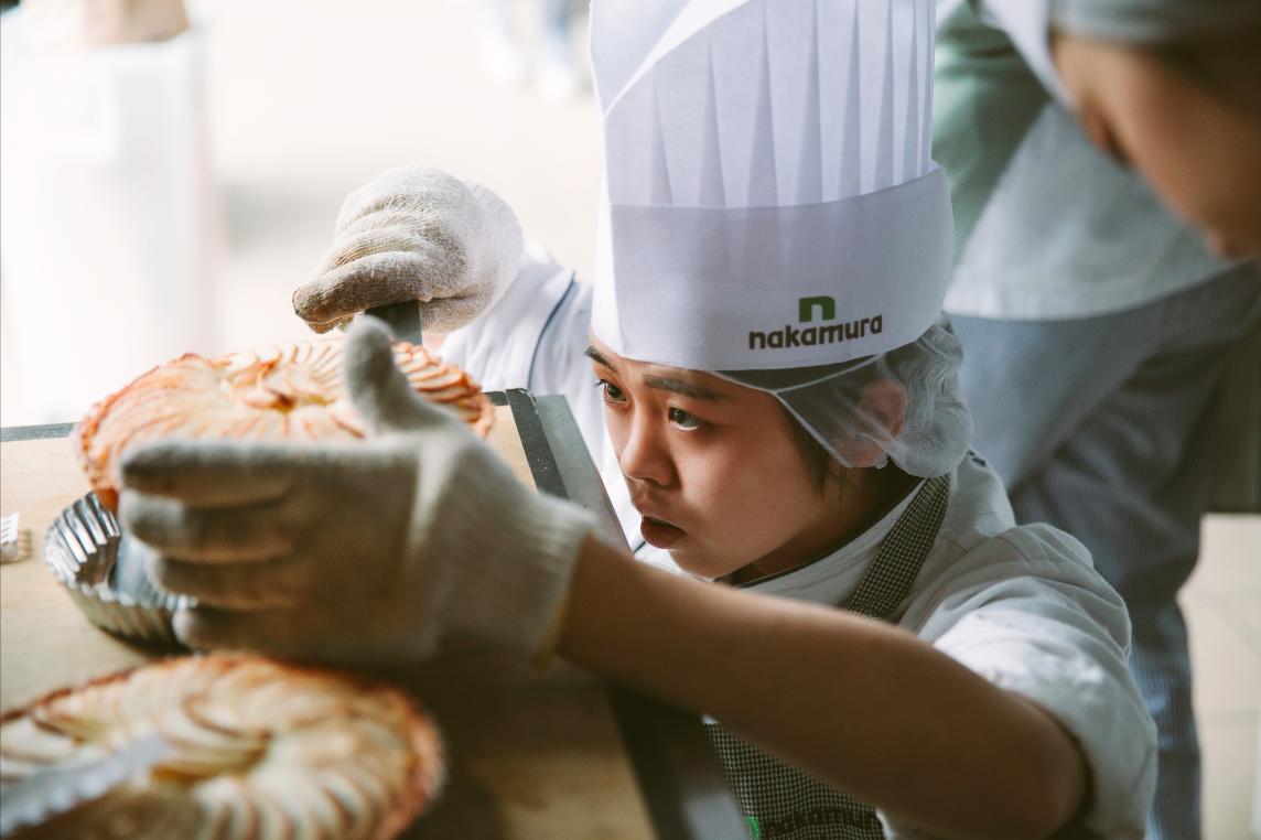 中村調理製菓専門学校