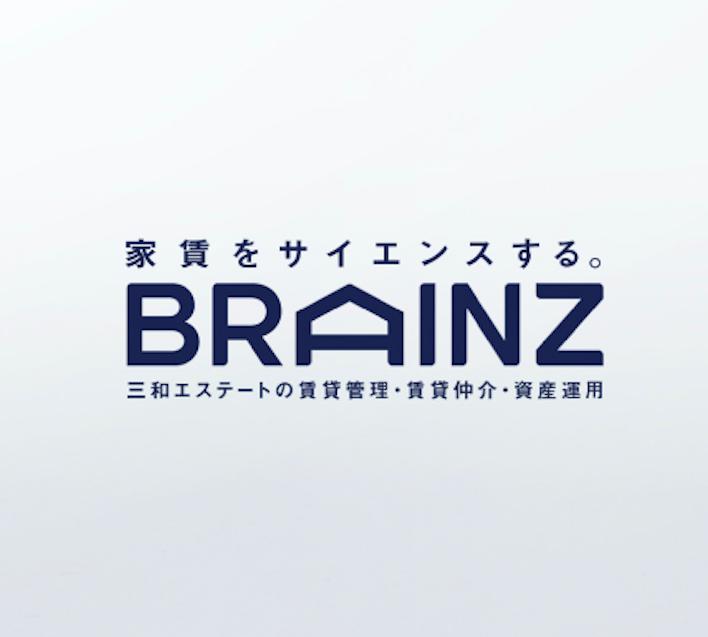 プロジェクト紹介に、三和エステート株式会社様のコーポレートブランディングを追加しました。