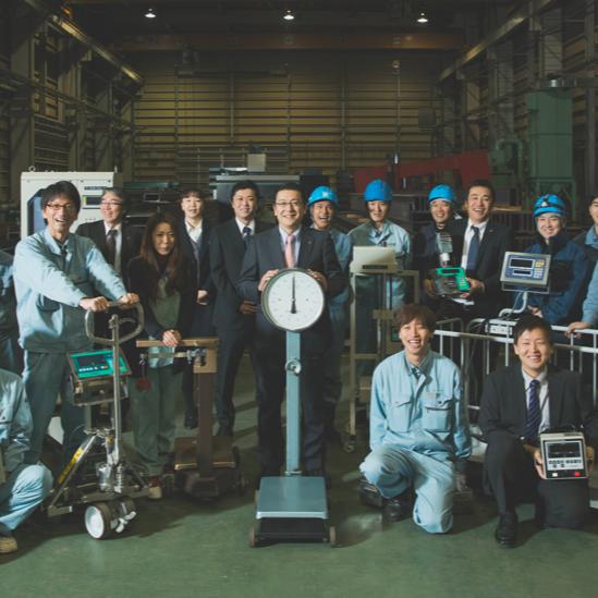 事例紹介ページに、株式会社田中衡機工業所様の採用ブランディングを追加しました。