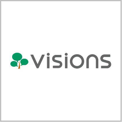 価値観を共有し、一人ひとりの働きがいを高める。「心でつながる」ブランディングツール、「Visions」のご紹介。