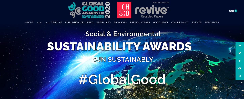 出典:GLOBAL GOOD AWARDS UK 公式HP(https://globalgoodawards.co.uk/)